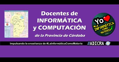 Docentes de Informática y Computación en Facebook