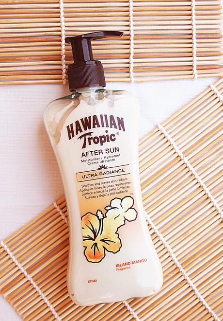 Hawaiian Tropic Aftersun