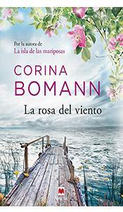 «La rosa del viento» de Corina Bomann