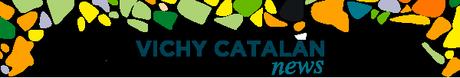 Vichy Catalan - Newsletter Header