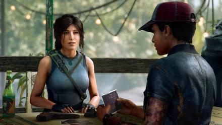 Shadow of the Tomb Raider ocupará 28 GB de espacio en disco duro