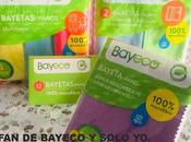 Productos Limpieza Limpian SOLO AGUA.- Bayeco: Innovación. Ecológica.