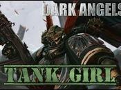 Tank Girl: Dark Angels Primaris Lore