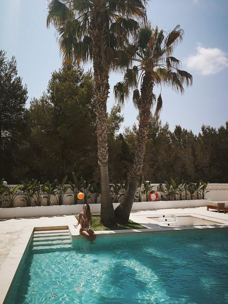 UN HOTEL ESPECIAL EN IBIZA: HOTEL LAS MIMOSAS 4*