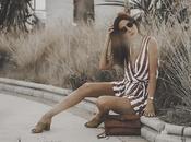 mono perfecto armonias perfect stripes jumpsuit