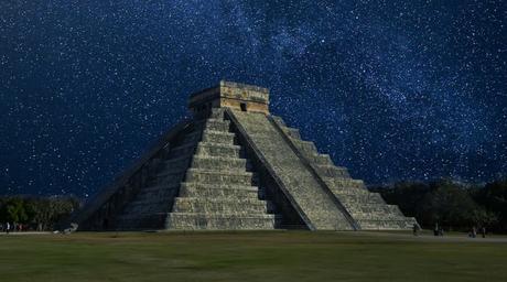Chichen Itzá: una obra de ingeniería Maya