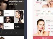 mejores plantillas para blogs moda belleza WordPress