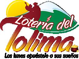 Lotería del Tolima lunes 13 de agosto 2018