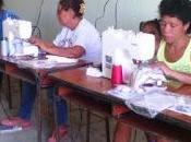 Inauguran taller artesanía Julio, Manatí