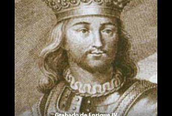 La momia del Rey Enrique IV de Castilla - Paperblog