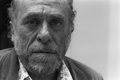 Charles Bukowski   La ducha