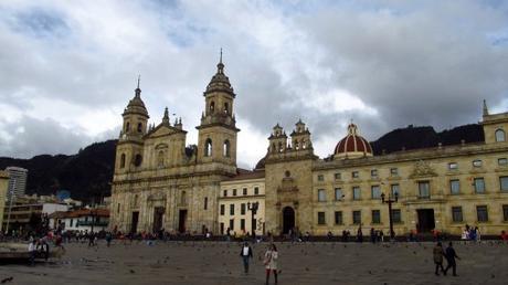 Antes de viajar a Colombia