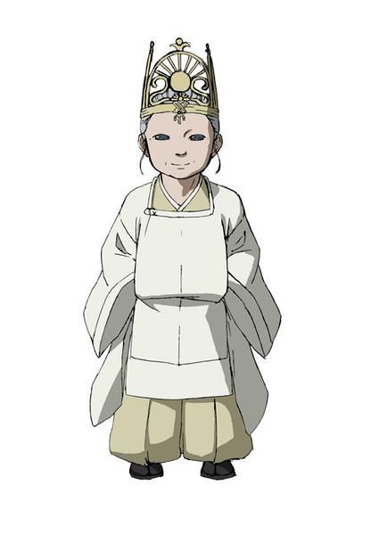 El anime Angolmois añade a Akira Ishida a su elenco