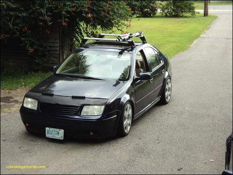 Fresh Volkswagen Jetta Roof Rack