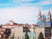 ¿Qué hacer Santiago Compostela?