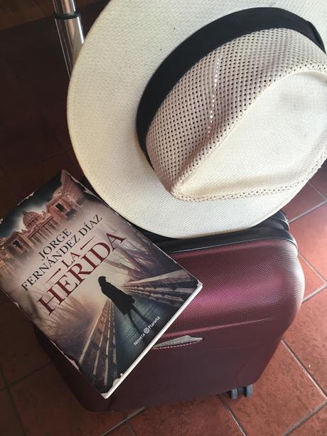 Leo, leí, leeré; edición 2018 (Parte II)