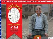 Viii festival internacional afroperuano kutuká…