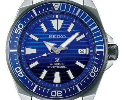 Reloj Seiko tortuga SRPC93K1 Save The Ocean - Prospex Diver