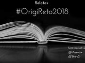 RELATO: CIEGO (#OrigiReto2018 Agosto