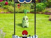 Chikorita nuevo Pokémon comunidad septiembre