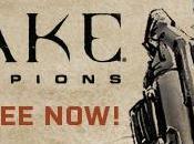 Quake Champions lanza versión gratuita