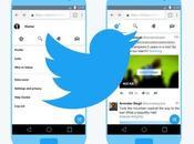 "Twitter Lite, versión ""low cost"" Twitter, esta países"