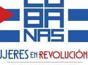 Cubanas. Mujeres Revolución: iluminería esperanzas