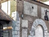 Ermita Angustias Ánimas Tordesillas
