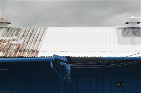 Beautiful Gaco Roof Coating