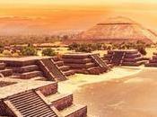 Teotihuacán: obra maestra antigua