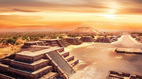 Teotihuacán: Una obra maestra de la antigua era
