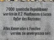 memoria española Mauthausen