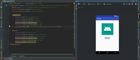 Que son los Layouts y cuales existen en Android Studio