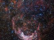 3199, nebulosa cruza mares estrellas