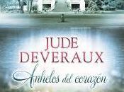 Anhelos corazón (Jude Deveraux)