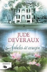 Anhelos del corazón (Jude Deveraux)