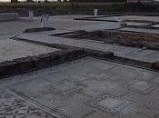 Colaboraciones Extremadura, caminos cultura: Villa romana Majona (Don Benito), Cáceres Cadena
