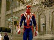 Nuevo tráiler Marvel's Spider-Man centrado mundo abierto
