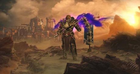 Diablo III se confirma para Switch con contenido de Zelda