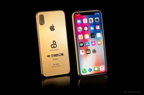 iPhone-oro