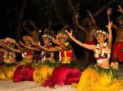 ¿Cómo organizar fiesta hawaiana disfraces complementos?