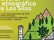 Jornadas patrimonio natural, cultural etnográfico Silos.