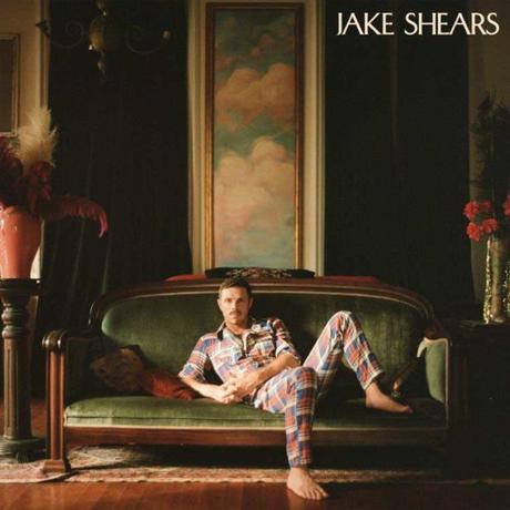 Primer álbum de Jake Shears