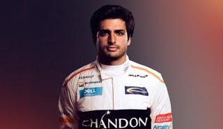 Carlos Sainz será piloto de McLaren para la temporada 2019 de F1 | Contrato multianual