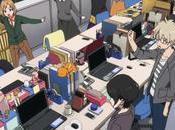 Mejores Animes sobre industria Anime