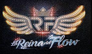 La Reina del Flow Capitulo 45 jueves 16 de Agosto 2018
