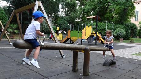 Escapadas con niños o viajes largos ¿Qué es mejor?