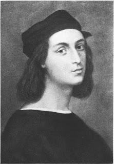 Rafael de Urbino, Sarah K. Bolton