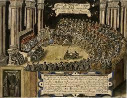 El Concilio de Trento, J. Waterworth, parte VII