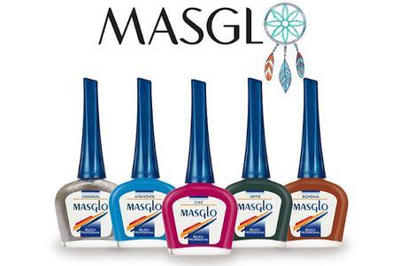 Nueva Colección Boho Chic de Masglo